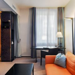 Hotel Glärnischhof Цюрих комната для гостей фото 5