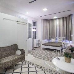 Sea N' Rent Selected Apartments Израиль, Тель-Авив - отзывы, цены и фото номеров - забронировать отель Sea N' Rent Selected Apartments онлайн комната для гостей фото 2