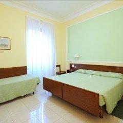 Hotel Igea Рим комната для гостей фото 5