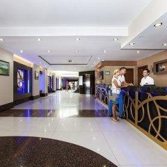 Отель Throne Seagate Belek Богазкент интерьер отеля