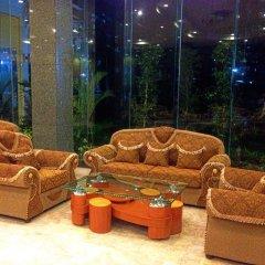 Отель Suwan Driving Range and Resort интерьер отеля