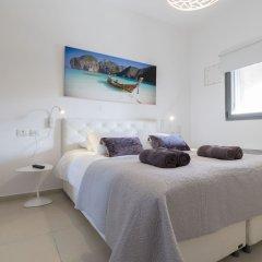 Апартаменты Kook 7 Apartment Иерусалим комната для гостей фото 2