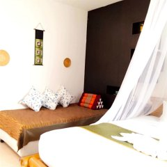 Отель Kantiang Oasis Resort And Spa Ланта комната для гостей