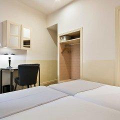 Hotel El Call удобства в номере