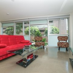 Отель Ginosi Wilshire Apartel комната для гостей фото 26
