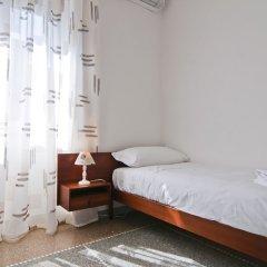 Отель Villa Aquari Cozy Apartment Италия, Рим - отзывы, цены и фото номеров - забронировать отель Villa Aquari Cozy Apartment онлайн комната для гостей фото 2