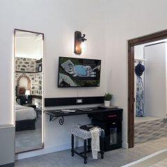 Отель Acrotel Athena Residence удобства в номере