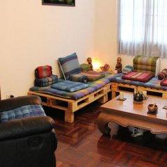 Отель Hypnok Guesthouse комната для гостей фото 2