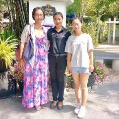 Отель Baan Yin Dee Boutique Resort фото 9