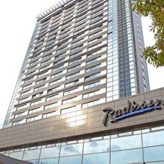 Radisson Blu Hotel Latvija спортивное сооружение