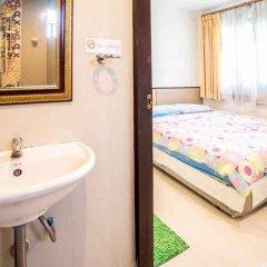 Отель Nine Place 81 Бангкок ванная фото 2