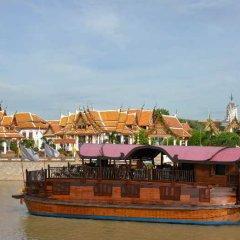 Отель Anantara Cruises Бангкок пляж