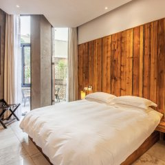 Отель Gulangyu Phoenix Китай, Сямынь - отзывы, цены и фото номеров - забронировать отель Gulangyu Phoenix онлайн комната для гостей фото 3