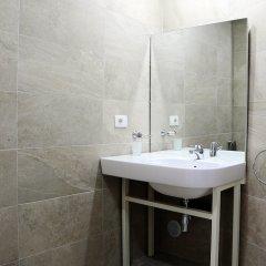 Отель Bougainville Bay Serviced Apartments Албания, Саранда - отзывы, цены и фото номеров - забронировать отель Bougainville Bay Serviced Apartments онлайн ванная