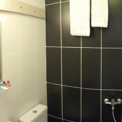 Отель Payidar Suite ванная фото 2