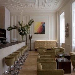 Отель Doubletree by Hilton London Marble Arch развлечения