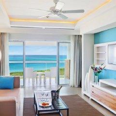 Отель Ocean Vista Azul комната для гостей фото 3