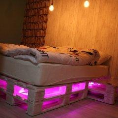 Отель Apartamenty Jazz 2 спа