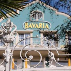 Отель Bavaria Италия, Меран - отзывы, цены и фото номеров - забронировать отель Bavaria онлайн развлечения