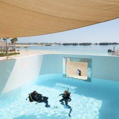 Отель Banana Island Resort Doha By Anantara бассейн фото 2
