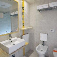 Отель Sikania Resort & Spa Бутера ванная
