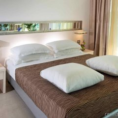 Отель Mercure Rimini Artis Римини комната для гостей фото 5
