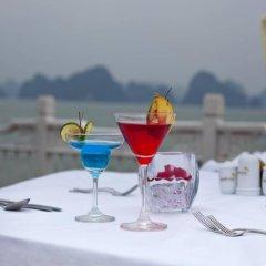 Отель Signature Halong Cruise питание фото 3