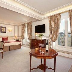 Hotel Regina Louvre комната для гостей фото 15