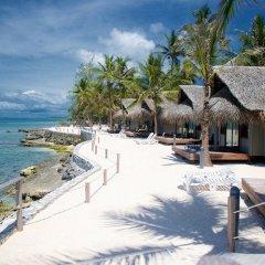 Отель Novotel Beach Resort Французская Полинезия, Бора-Бора - отзывы, цены и фото номеров - забронировать отель Novotel Beach Resort онлайн фото 5