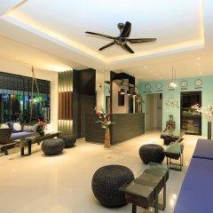 Отель The Journey Patong спа