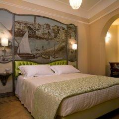 Отель Grand Hotel Savoia Италия, Генуя - 3 отзыва об отеле, цены и фото номеров - забронировать отель Grand Hotel Savoia онлайн комната для гостей фото 4