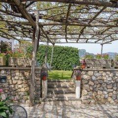 Отель Villa Amore Италия, Равелло - отзывы, цены и фото номеров - забронировать отель Villa Amore онлайн фото 13