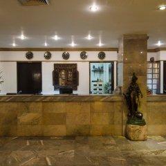 Tarntawan Place Hotel Surawong Bangkok Бангкок интерьер отеля