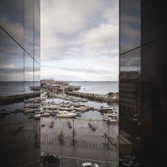 Отель Radisson Blu Hotel, Bodo Норвегия, Бодо - отзывы, цены и фото номеров - забронировать отель Radisson Blu Hotel, Bodo онлайн ванная фото 2
