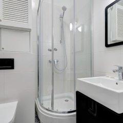 Отель Happy Stay Sopot Monte Cassino 44 A ванная фото 2