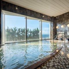 Hotel Sunresort Shonai Цуруока бассейн фото 2