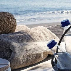 Anemos Beach Lounge Hotel спортивное сооружение