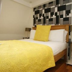 Отель Topps - Brighton комната для гостей фото 3