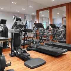 Отель The St. Regis Florence фитнесс-зал фото 3