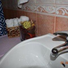 Отель Airport Hotel Сербия, Белград - отзывы, цены и фото номеров - забронировать отель Airport Hotel онлайн ванная фото 2