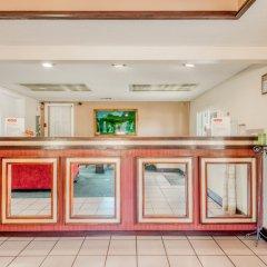 Отель America`s Best Inn Vicksburg США, Виксбург - отзывы, цены и фото номеров - забронировать отель America`s Best Inn Vicksburg онлайн фото 2