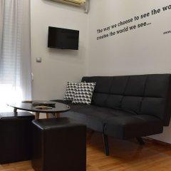 Отель Venia Luxury Suite Афины фото 12