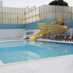 Meridia Beach Hotel Турция, Окурджалар - отзывы, цены и фото номеров - забронировать отель Meridia Beach Hotel онлайн фото 9