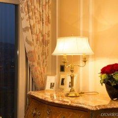 Hotel Bellevue Palace Bern ванная фото 2