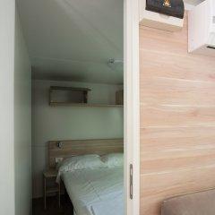 Отель Camping Al Bosco Италия, Градо - отзывы, цены и фото номеров - забронировать отель Camping Al Bosco онлайн удобства в номере фото 2