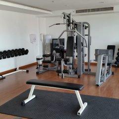 Отель Amari Nova Suites фитнесс-зал фото 3
