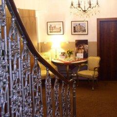 Отель Villa Gloria интерьер отеля