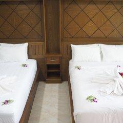 Отель Selamat Lanta Resort комната для гостей фото 5