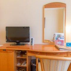 Отель Danubius Health Spa Resort Hvězda-Imperial-Neapol удобства в номере фото 2