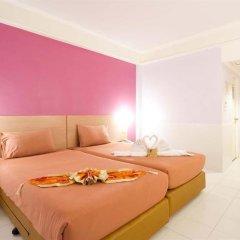 Отель Bella Express Таиланд, Паттайя - 7 отзывов об отеле, цены и фото номеров - забронировать отель Bella Express онлайн в номере